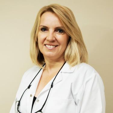Dentist Barrington, Iwona Iwaszczyszyn