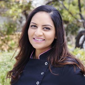 Dr Meena Khader