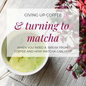 Image of Matcha Green Tea