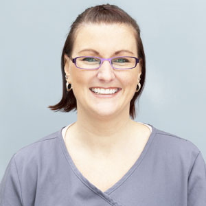 Kat Rigg, Ora Health Therapist
