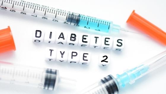 T2 Diabetes
