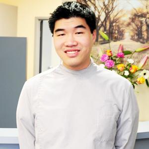 Dr Jeremy Ho, Dentist