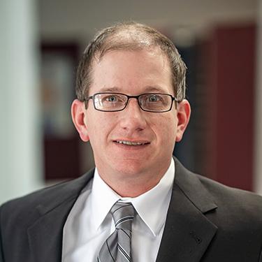 Chiropractor Waterford, Dr. BJ Rumph