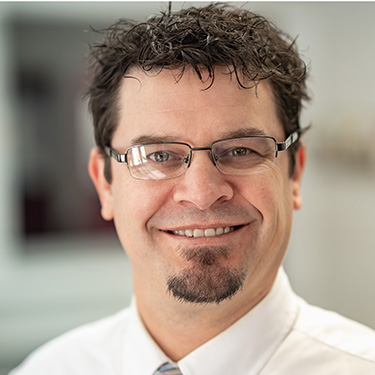 Chiropractor Waterford, Dr. Jeremy Rudkin
