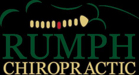 Rumph Chiropractic Clinic logo - Home