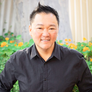 Dr Justin Ho, Dentist