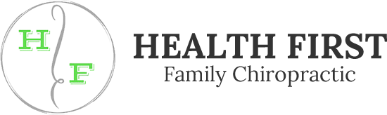 Health First Family Chiropractic logo - Home