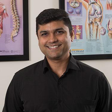 Nishith Vaidya