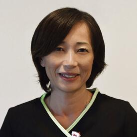 Natsuko Hosho, Dental Assistant