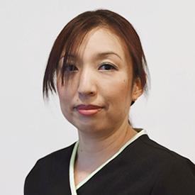 Tomoko Nakamura, Dental Assistant