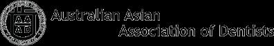 Australian Asian Association of Dentists logo - Home