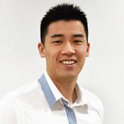 Dr Robert Lin, Dentist