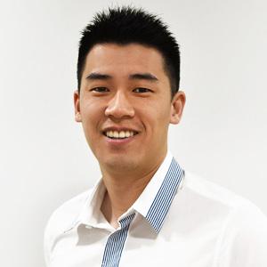 Dr Robert Lin (Dentist)