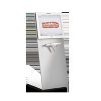 Trios 3D scanner