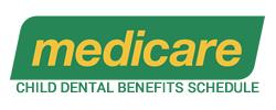 Medicare Child Dental Benefits Schedule