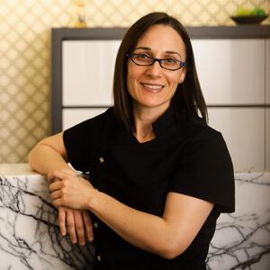 Dr Andrea Perdis, Dentist
