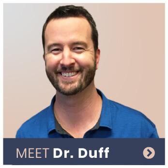 Meet Dr. Duff