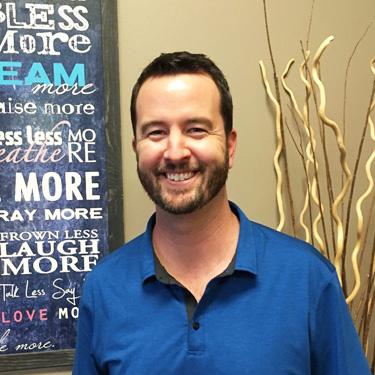 Chiropractor Minooka, Dr. Brian Duff