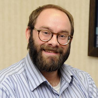 Meet Dr. Brandon Nadeau
