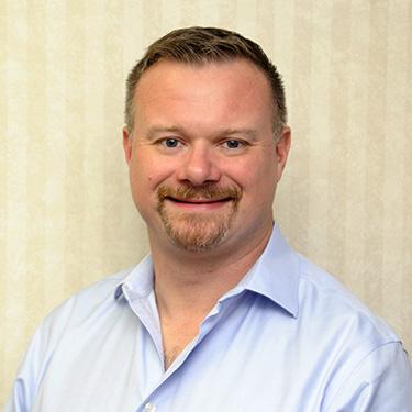 Meet Dr. Chris LaVoie
