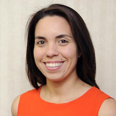 Meet Dr. Liz Mojica