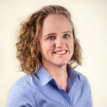 Meet Dr. Molly Casey