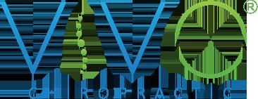 ViVO Chiropractic ® logo - Home