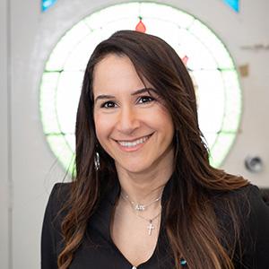 Dr Carmen Hobeika