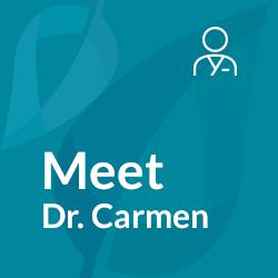 Meet Dr. Carmen