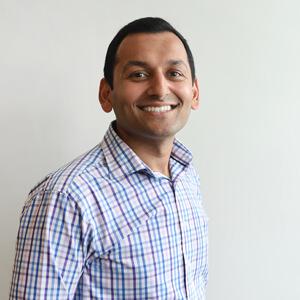 Dr Nikhil Morriswala, Dentist