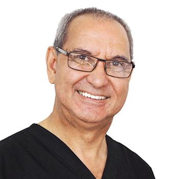 Dr Neville Nolly Dentist Hurstville