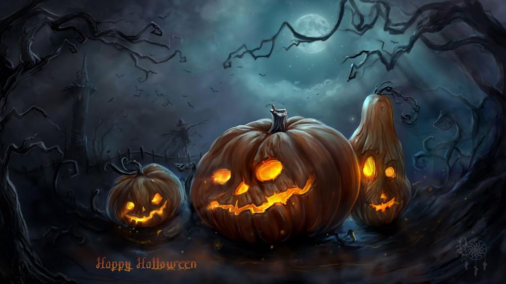 Free-Halloween-HD-Wallpaper