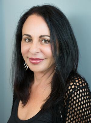 Dr. Michelle Paris, Chiropractor