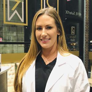 Meet Lexi DeLancey, FNP