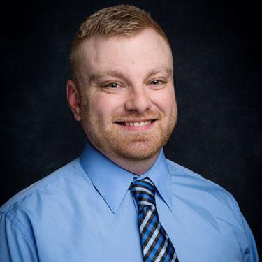 Chiropractor St. Charles, Dr. Daniel Heim