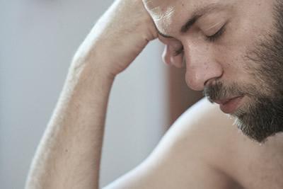 Sleep problem lack energy