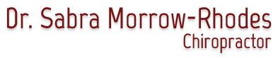 Sabra Morrow-Rhodes, D.C. logo - Home