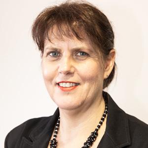 Paula Toolis, Office Manager
