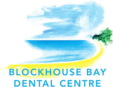 Blockhouse Bay Dental Centre logo - Home
