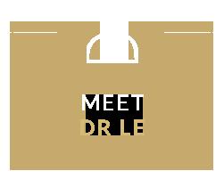 Meet Dr Le