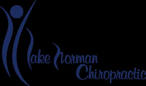 Lake Norman Chiropractic logo - Home
