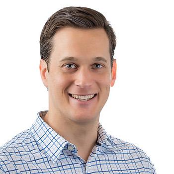 Dr Michael Egan, Chiropractor Sydney CBD