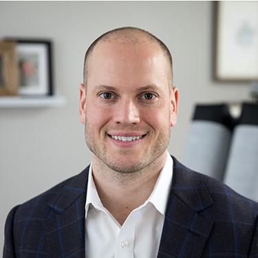 Chiropractor Hudson, Dr. Andrew Brady