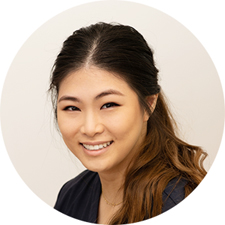 Dr Jenny Hong, Dentist
