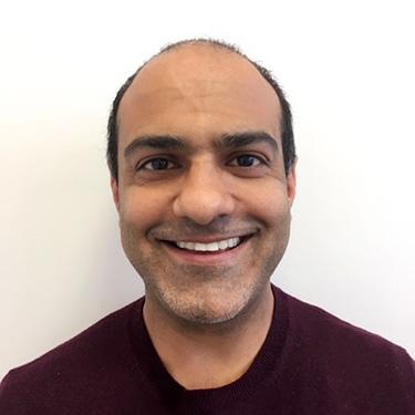 Chiropractor Surrey, Dr. Sukh Mann