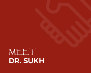 Meet Dr. Sukh