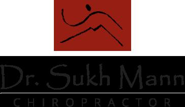 Sukh Mann BSc, RMT, DC logo - Home