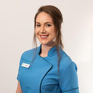 Angela, Dental Assistant