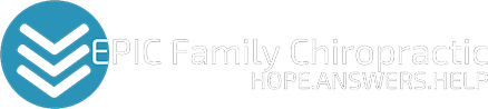EPIC Family Chiropractic logo - Home