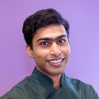Dr Ankur Kothari, Dentist